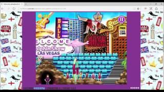 Обзор игры Мое шоу дельфинов 4 (ANG)