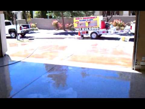 Las Vegas Epoxy Garage Floor Cleaning Las Vegas