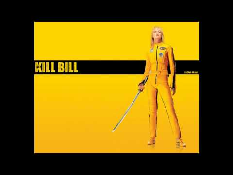 Kill Bill Vol 1 The Green Hornet Theme  Al Hirtwmv