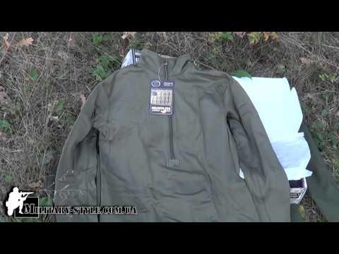 видео: Армейское термобелье
