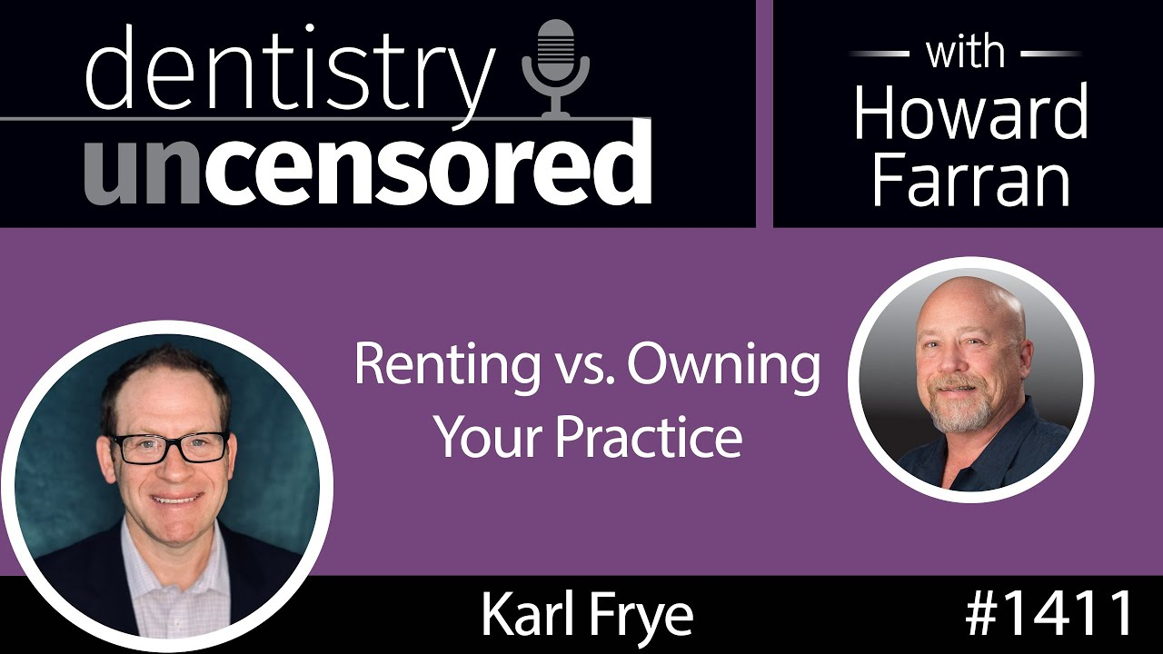 Renting vs. Owning your Practice