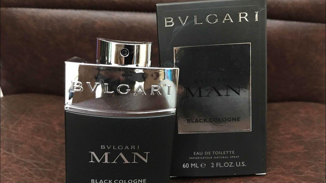081c4e2776 BLVGARI Man Black Cologne || BLVGARI Eau De Toilette 60 ml || BLVGARI  Perfume