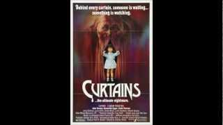CURTAINS (1983) ~ Paul Zaza score
