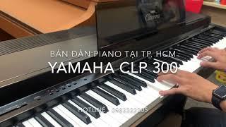 Âm thanh Piano điện Yamaha CLP…