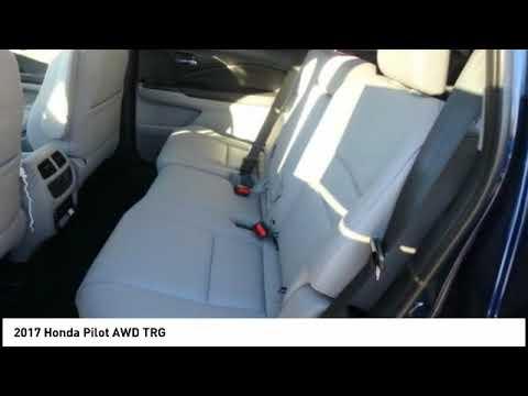 2017 Honda Pilot Highland Park IL H40394