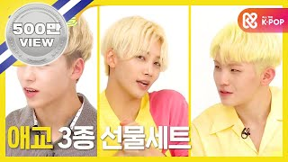 Video (Weekly Idol EP.308) SEVENTEEN's ver. 'OPPAYA' download MP3, 3GP, MP4, WEBM, AVI, FLV Januari 2018