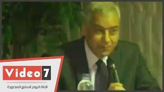 بالفيديو.. لواء سابق يكشف سر من أسرار نكسة 1967