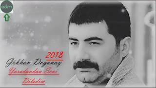 Gökhan Doğanay - Yaradandan Seni Diledim 2018 Resimi