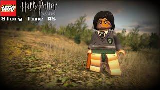 Golden shower potter Harry