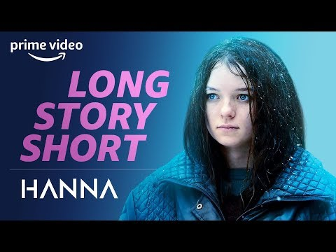 Long Story Short: Don't Mess With Hanna | Prime Video
