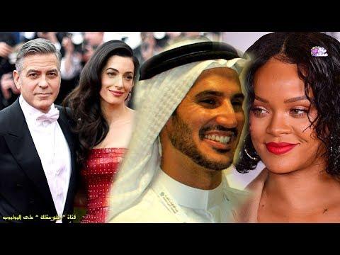 فتيات وشباب عرب