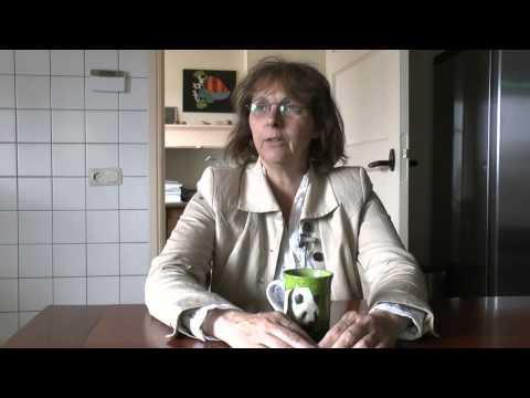 Interview Wilma Voets