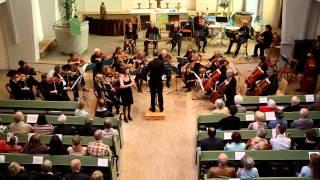 Freitagsorchester - Konzert - Mozart KV 622 (Klarinettenkonzert A-Dur)