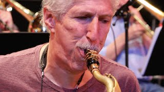 The 19 Bodied Organ - The Bob Mintzer Big Band
