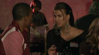 NEW!  SPEED-DATING THEATRICAL TRAILER