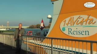 ⚓ Flusskreuzfahrten vom Spezialisten | Kölner Reiseveranstalter 1AVista Reisen