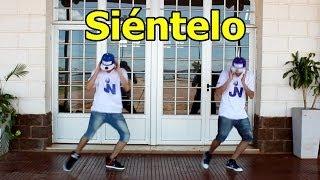 El Reja ft. El Flecha - Siéntelo