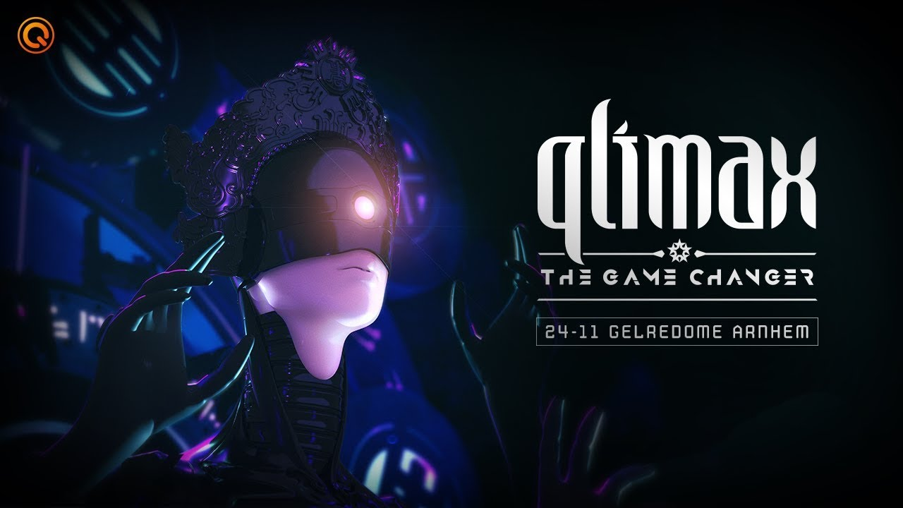 qlimax 2018 the game changer official q dance trailer