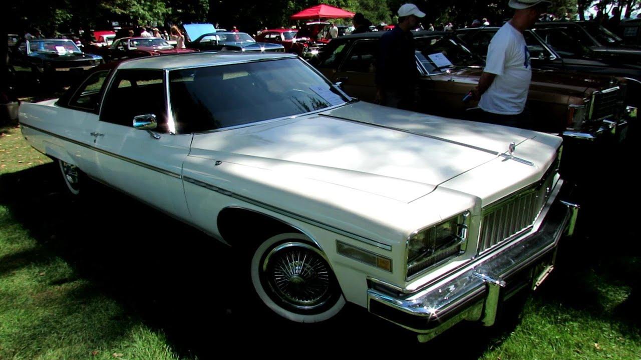 Classic Cars Montreal Quebec