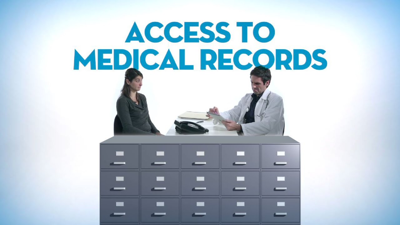 Image result for medical record access