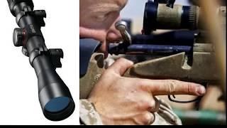 Best Rifle Scopes Review - Rifle Optics World