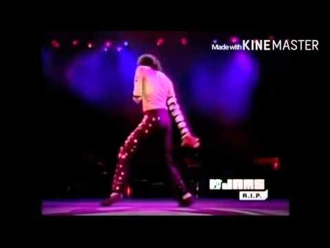 Michael Jackson move dance wacko jacko
