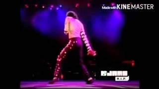 Michael Jackson move dance wacko jacko