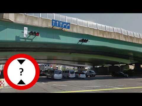 Kanazawa Port to JDI Ishikawa - Bird view - 2017 11 06