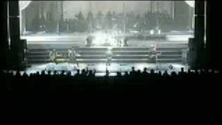 X Japan - Rose of Pain [Live Performance]