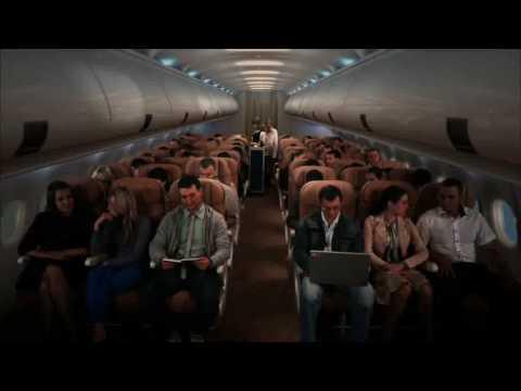 Шесть самых известных столкновений пассажирских самолетов