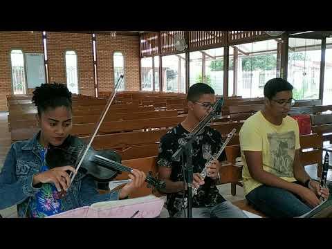 1ª Live - Como segurar corretamente o arco do violino from YouTube · Duration:  1 hour 10 minutes 13 seconds