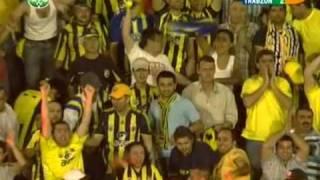 Fenerbahce 2   2 Trabzon Gol1