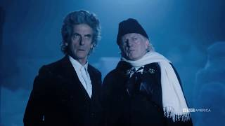 A Christmas Introduction | Doctor Who Christmas | Christmas Night @ 9/8c on BBC America