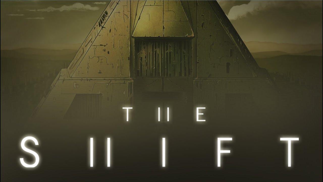 The Shift - Award-winning animation streaming on YouTube