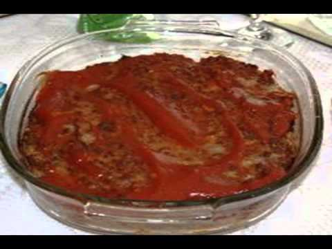 how to make stove top stuffing meatloaf