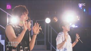 [HOT] B1A4 - Beautiful Target, 비원에이포 - 뷰티풀 타겟 Korean Music W…