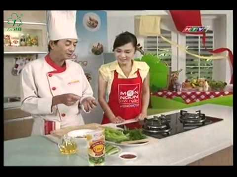 MON NGON MOI NGAY - THIT AP CHAO MAYONEASE