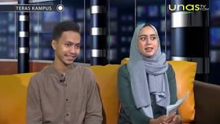 Gambar cover UNAS TV | Teras Kampus | Pentingnya Reakreditasi |  Episode 1