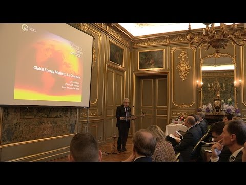 "Highlights of ""Connecting the French and Dutch Gas Industry"""