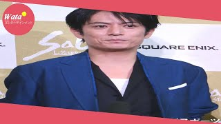 佐藤アツヒロ(44)が22日、都内で、初演出を務める主演舞台「Sa...