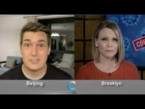 Journalist in China Gives Americans Look Into the Future About COVID-19