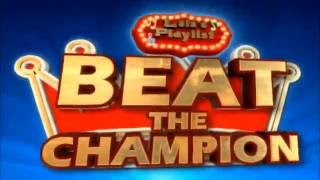 lola s playlist beat the champion weekly finals   october 3 2016