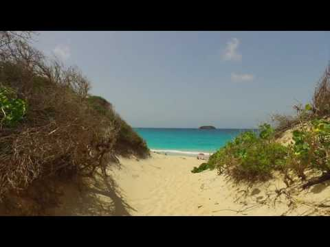 Anse de Grand Saline St Barth