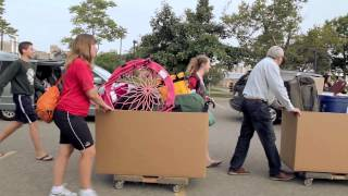 University of Guelph MOVE IN Extended Version