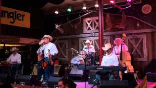 Jason Roberts Band - Bandy the Rodeo Clown