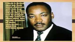 NEW MARTIN LUTHER KING JR.-QUOTES
