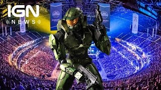 Halo 5: Guardians Reality eSports TV Series in the Works - IGN News