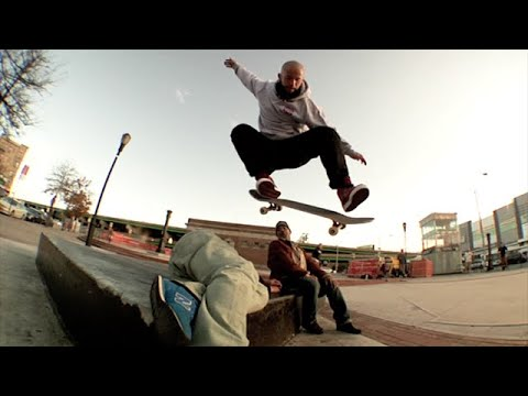 Friends, NY Archive | TransWorld SKATEboarding