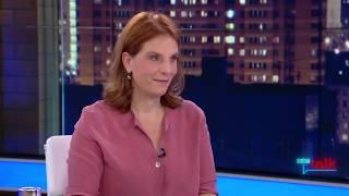 Συνέντευξη Ελένης (Λενιώς) Μυριβήλη στο One Channel | 05/05/2019