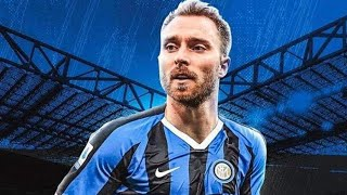 Christian Eriksen 2019-2020! Goal & Skills!! Welcome To Inter?!!